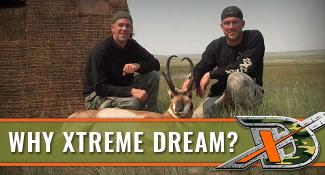 Why Xtreme Dream Outfitters